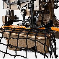 The 81500 Ntp Extra Heavy Duty Full Power Netting Machine